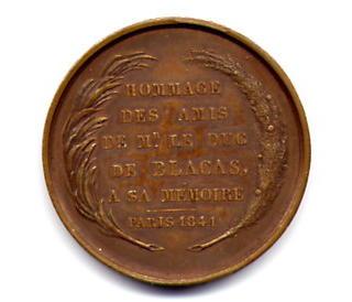 Duc de Blacas, fidèle du comte de Chambord