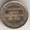 Comte de Chambord : medaille
