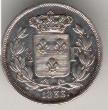 Comte de Chambord : monnaie