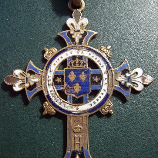 Croix des partisans