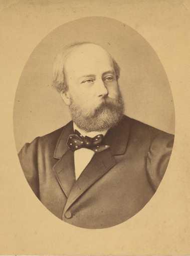 comte de Chambord